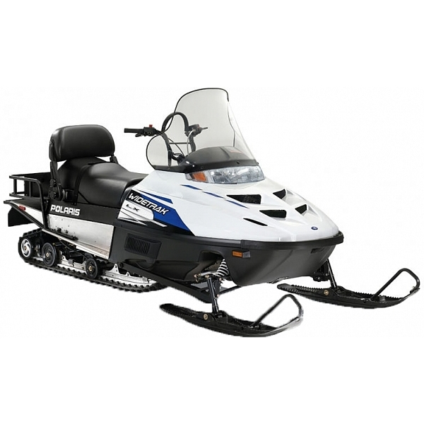 Снегоход POLARIS WIDETRAK LX (2015)_